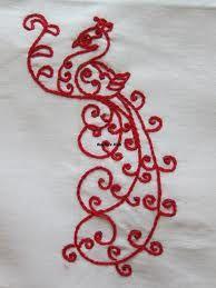 embroidery stitches - Buscar con Google