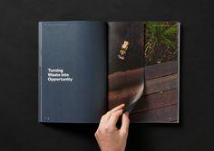 Port of Tauranga Annual Report Annual Report Layout, Annual Report Covers, Annual Reports, Cover Report, Graphic Design Resume, Brochure Design, Luxury Brochure, Creative Communications, Corporate Identity Design