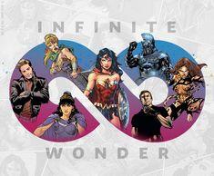 awesome DC Launches DC Universe Infinite on January 21st! Riccardo Federici, Mike Carey, Stuart Immonen, Dollhouse Family, Superman, Batman, Grant Morrison, Doom Patrol