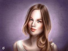 Shop Girl 03 by PinkBunnyLilli.deviantart.com on @deviantART