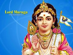 FREE Download Lord Murugan Wallpapers