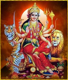 Goddess Durga a super powerful deity ' Shakti' in Hindu mythology is worship in various forms corresponding to her to aspects benevolence and fierceness. Shiva Art, Shiva Shakti, Hindu Art, Rudra Shiva, Shiva Hindu, Indian Goddess, Goddess Lakshmi, Indiana, Maa Durga Hd Wallpaper