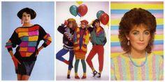 80's fashion