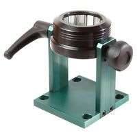 Amana Tool UHO-50 Universal Adjustable Auto-Locking Stand for ISO30 Tool Holders with 50mm Flange