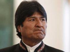 La Bolivie dit non à l'ambition de Morales !!! • Hellocoton.fr