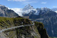 Jungfrau - Top of EuropeDetail