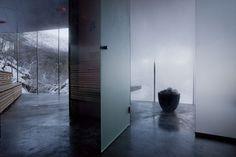 Gallery - River Sauna / Jensen & Skodvin Architects - 15