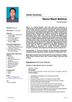 20 Years Experience Resume Format Resume Alphabet Worksheets