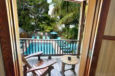 All that's missing is you! Original Poolside Pad | Key West Rentals