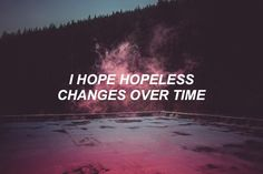 Halsey • Hopeless