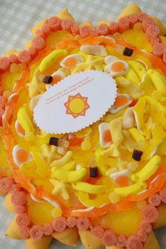 LOS DETALLES DE BEA: Nunca olvidéis , que siempre sale el sol!