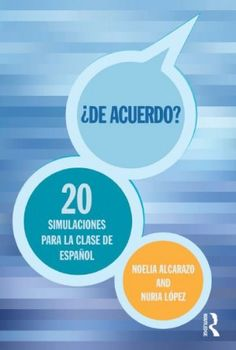 Buy or Rent 'De acuerdo' 20 Simulaciones para la clase español as an eTextbook and get instant access. With VitalSource, you can save up to compared to print.