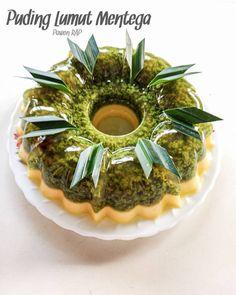 Pudding Desserts, Pudding Recipes, Dessert Recipes, Drink Recipes, Jamun Recipe, Delish, Food And Drink, Cooking Recipes, Custard Recipes