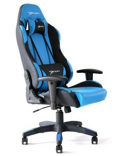 EWinRacing CLC Ergonomic Office Computer Gaming Chair with Pillows - Affiliate Disclosure: We may earn commissions from purchases made through links in this post Chaise Gaming, Pc Gaming Chair, Gamer Chair, Gaming Computer, Gaming Setup, Chair Fabric, Chair Cushions, Comfortable Living Room Chairs, Ikea