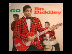 Bo Diddley - Crackin' Up (1959)