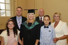 All the pictures from the UWTSD graduation 2015