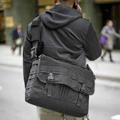 "Triple Aught Design Dispatch Bag ML: Good for a Ram bag, a ""Go Kit"""
