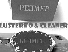 Lusterko i Cleaner- gadżety dla telefonu marki Peemer | Uwolnij swoje piękno