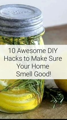 Cleaning Day, House Cleaning Tips, Spring Cleaning, Cleaning Hacks, Cleaning Supplies, Homemade Candles, Scented Candles, Home Hacks, Diy Hacks