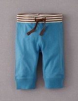 Essential Jersey Trousers