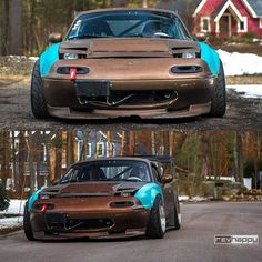 """✔ @dawabbit #TopMiata #driftmiata / Photo by: @rev.happy TopMiata.com 