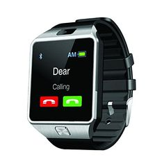 e485a36b482 CNPGD  U. Office Extended Warranty  Smartwatch Unlocked Watch Cell Phone  All in 1 Bluetooth Watch for iPhone Android Samsung Galaxy Note
