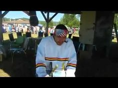 The Best Powwow Song I Heard In A Long Time...
