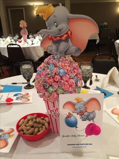 Awesome Dumbo Baby Shower Decorations Boy is part of Dumbo baby shower - Dumbo Baby Shower, Baby Dumbo, Fun Baby Shower Games, Baby Shower Decorations For Boys, Boy Baby Shower Themes, Baby Shower Cakes, Baby Shower Parties, Baby Baby, Dumbo Birthday Party