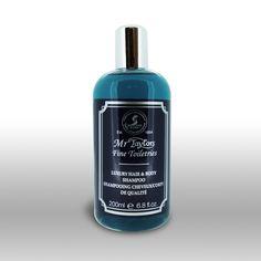 Mr. Taylor Hair and Body Shampoo 200ml