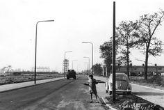 Boekweitlaan Hoogeveen (jaartal: 1960 tot 1970) - Foto's SERC