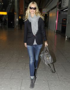 Gwyneth Paltrow- another lady with great style