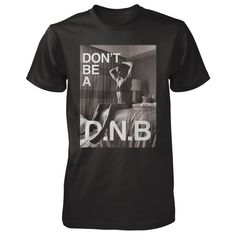 "Ronda Rousey's ""No D.N.Bs"" Apparel ""There's not a single muscle on my body that isn't for a purpose, because I'm not a Do Nothing Bitch."" – Ronda A portion of proceeds goes to Didi Hirsch (501c3) for their work in mental health services and for women with body image Issues. More Styles Available In Drop-down WORLDWIDE SHIPPING"