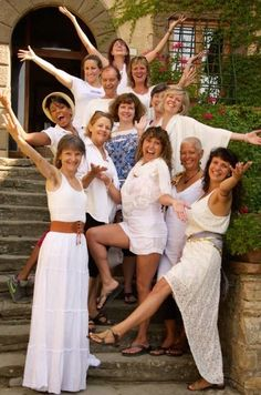 JOIN us for another Fabulous MAGICAL & MYSTICAL WEEK in Tuscany!   NEW MOON Special Pricing ends on FEB 8th, 2016