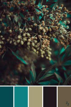 Visual Merchandiser, styling and still life designs ZJ Colour Palette 162 Color Schemes Colour Palettes, Colour Pallette, Color Palate, Color Combos, Fall Color Schemes, Room Colors, Paint Colors, Colours, Color Harmony