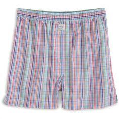"""$39.50 Retail! $35 #SALE Peter Millar 34 Pinwheel Cotton Boxer """"The Cocky Boxer"""" Brand NEW! #PeterMillar #Boxer"""
