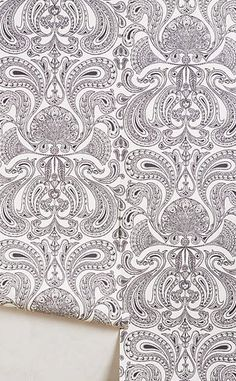 Cole & Son Suspended Swoon Wallpaper #anthrofave
