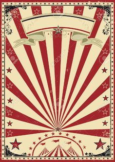 circus posters tattoo - Buscar con Google