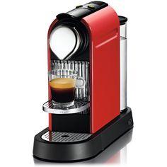 Nespresso C111-US-RE-NE1 Citiz Espresso Maker, Red Nespresso http://www.amazon.com/dp/B00B7T8XFC/ref=cm_sw_r_pi_dp_8kiJub06SF4RK