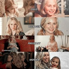 """𝐓𝐕𝐃 & 𝐓𝐎✨ on Instagram: """"  Candice x Caroline — q : who do you prefer? a : both💕 — ic : @cursedsire (She did it with Claire, go check her post out 🤍) — Follow…"""" Candice King, Pregnant Mother, Candice Accola, Claire, Children, Check, Instagram, Young Children, Boys"""