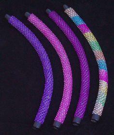 bling stethoscopes toobs by Kitsncanesbyelaine on Etsy