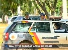 Galdino Saquarema Noticia: Estudante é morto dentro de escola em Taguatinga (DF)