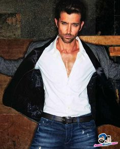 Hrithik Roshan Image Gallery Picture # 32703