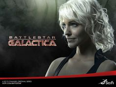 Battlestar Galactica Wallpaper 04