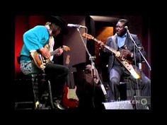 Albert King & Stevie Ray Vaughan
