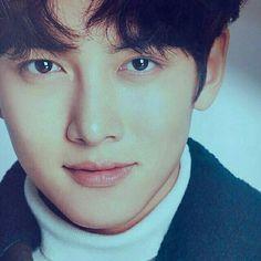 Most Handsome, Ji Chang Wook