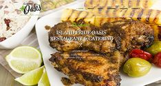 Jamaican Food Restaurant Gaithersburg MD and private venue catering for parties, corporate events, small wedding receptions. Oasis Restaurant, What Is Search Engine, Direct Mailer, Mobile Friendly Website, Collateral Design, Party Catering, Website Design Services, Jamaican Recipes, Branding Your Business