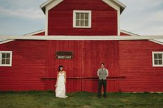 wedding >> danny + elizabeth