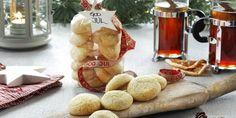 Glutenfrie sandnøtter Dairy, Cheese, Recipes, Rezepte, Food Recipes, Recipies, Recipe, Cooking Recipes