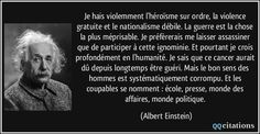 Discover recipes, home ideas, style inspiration and other ideas to try. Citations D'albert Einstein, Citation Einstein, Albert Einstein Quotes, Stupid Human, Sense Of Life, Some Quotes, Live Love, Sentences, Affirmations