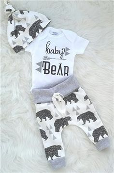 Coming home outfit/baby boy/ take home by bibitibobitiboutique